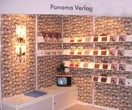 Buchmesse Leipzig Panama Verlag Berlin