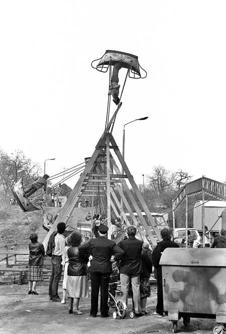 Gerd Danigel Fotograf DDR