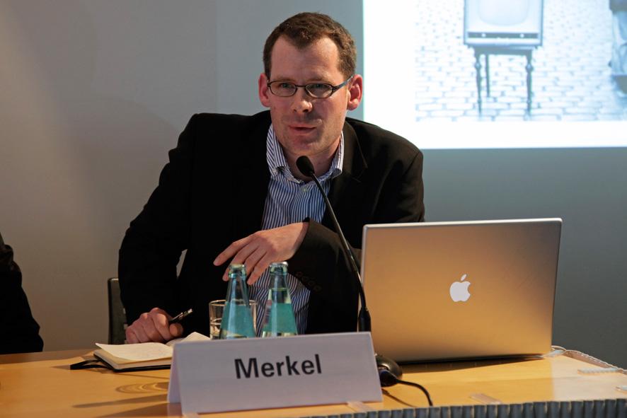 Marcus Merkel