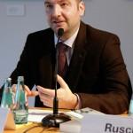 Stefan Zahlmann Buchvorstellun Medien in der DDR