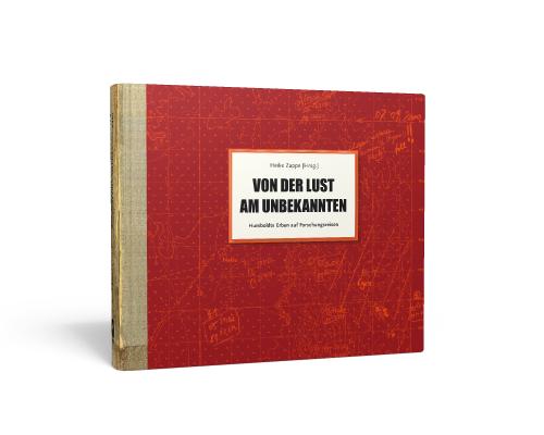von der lust am Unbekannten | HU Berlin