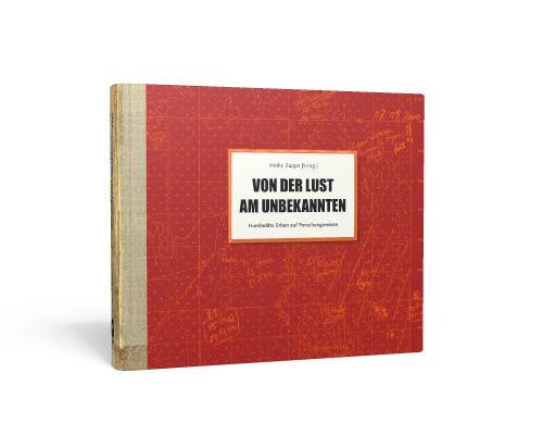 Cover: Von der Lust am Unbekannten