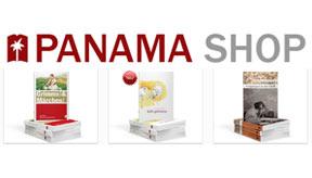 Panama-Verlag-Shop