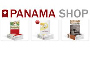 Panama Online-Shop