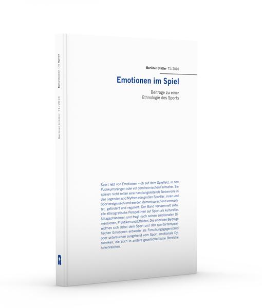Emotionen im Spiel