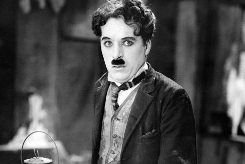 Kino Chaplin